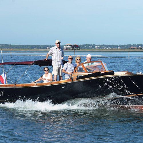 Spirit Of Nantucket