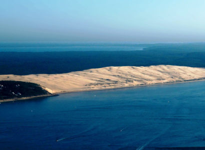 balade bateau arcachon dune du pilat