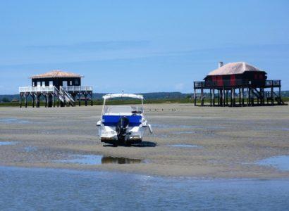 balade bateau bassin arcachon aperitif